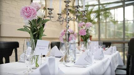 Hochzeitsdeko mieten weddstyle - Tischdeko gunstig ...